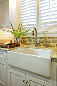 Apron Kitchen Sinks Pros And Cons Pegasus Farmhouse Apron Front - Granite kitchen sinks pros and cons