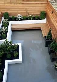 Best Garden Design Images On Pinterest Landscaping Gardens - Contemporary backyard design ideas