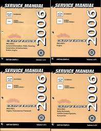 chevrolet silverado manuals at books4cars com
