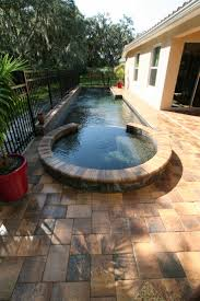 Swimming Pools Backyard by 12 Best Lap Pools With Spa Images On Pinterest Lap Pools