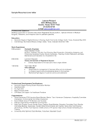 Sample Resume Qualifications List by Examples Of Resume Skills And Interests