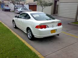 100 2003 acura rsx owners manual acura rsx