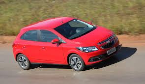 Ao Volante: Chevrolet Onix fica esperto na versão LTZ 1.4 | Autos ...