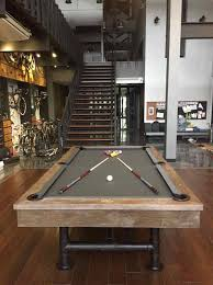 Pool Table In Dining Room by Best 25 8 Pool Table Ideas On Pinterest Pool Tables Pool Table