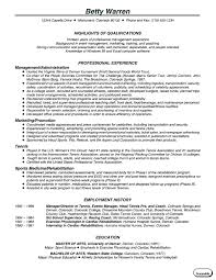 social work cv example   Qhtypm CV Plaza     Entry level personal assistant resume template
