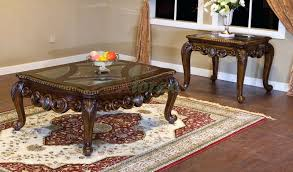 Inspirations Of Solid Marble Top Coffee Table Sets Living Room - Living room coffee table sets