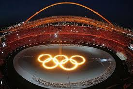 London Olympics Opens