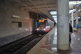 Volgograd Metrotram