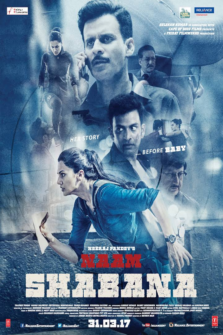 Naam Shabana Full Movie Download HDRip 480p 400MB