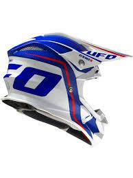 white motocross helmets ufo red white blue 2017 interceptor 2 genix mx helmet ufo