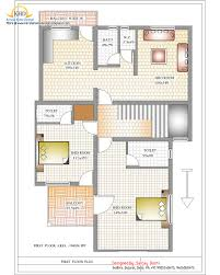 3 Bedroom House Designs Pictures Best Two Bedroom House Plans In India Jurgennation Com