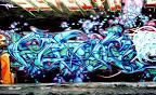 kevin name in graffiti