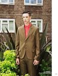 Ash Stymest for I Love Fake – | The Fashionisto: The Latest in