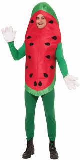 watermelon adults fancy dress food fruit mens ladies unisex fun
