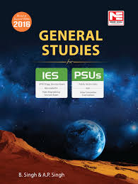 buy ies u0026 psus 2016 general studies book online at low prices