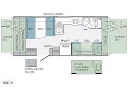 Jayco Camper Trailer Floor Plans Best 25 Jayco Caravans For Sale Ideas On Pinterest Camper