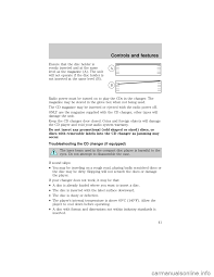 ford f150 2001 10 g owners manual