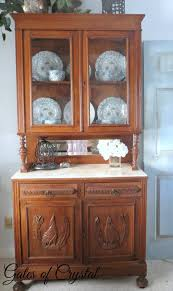 gates of crystal our antique china cabinet
