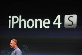 Preço do iPhone 4s no Brasil