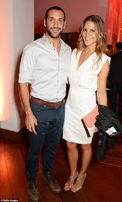 Amanda Byram engaged to TV producer Julian Okines after New Year     s     Happy couple  After a year of dating  Amanda opened up about how happy she
