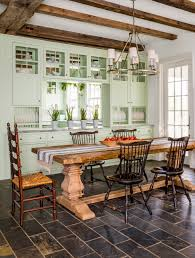 Vintage Decorating Ideas For Kitchens by 85 Best Dining Room Decorating Ideas Country Dining Room Decor
