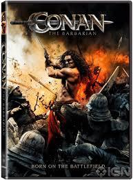 Conan the Barbarian / ბარბაროსი კონანი (ქართულად)