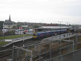 Barrow-in-Furness railway station