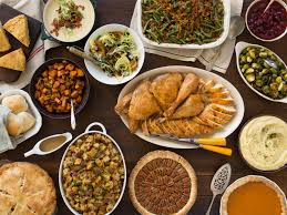 alternative thanksgiving dinner a classic thanksgiving menu to feed a crowd serious eats