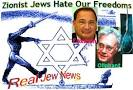 Jews Out To Hang Oliphant For Cartoon | Real Jew News realjewnews.com