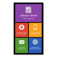 Standard Business Card Design 1996 Best Accountant Business Cards Images On Pinterest Business