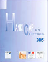 Handicap en chiffres 2005 (Cécile Brouard, Pascale Roussel) - img_2_1678