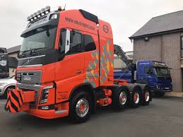 how much is a new volvo truck irish commercials irishcomms twitter
