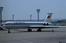 Ilyushin Il-62
