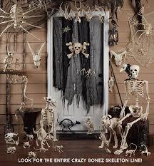 halloween decorations skeletons aliexpress com buy fantasy life fun bone skeleton bat bone home