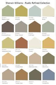 Color Swatches Paint by 220 Best Paint Colors Images On Pinterest Wall Colors Colors