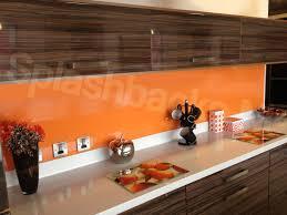 Orange And White Kitchen Ideas Modern Orange Kitchens Kitchen Design Ideas Blog With Regard To