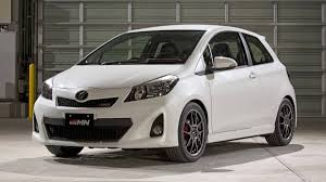 toyota motor car is toyota getting its own version of lexus u0027 f sport