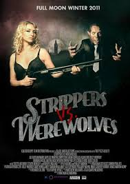 Strippers vs Werewolves (2012)