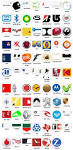 picture of Logos Quiz Answers Level 4 iPhone cheats MobiCheats - Iphone  images wallpaper