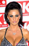 Dine With Me: Katie Price