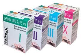 nail tek odżywki dostosowane do potrzeb paznokci