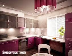 modern kitchen lighting ideas home decor gallery