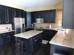 Dark And White Kitchen Cabinets Modern White Kitchen Dark Floor Also Modern White Kitchen Dark