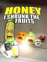 Amazon com  Annoying Orange   Orange Alone  Alex Wassabi  Alex     Annoying Orange   Honey I Shrunk the Fruits