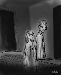 dave lowe design the blog 6 days u0027til halloween ghostly siblings