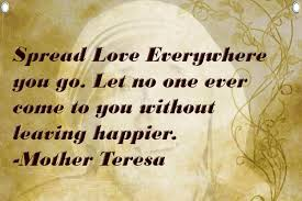 Mother Teresa Quotes On Love by Mother Teresa Quote 12 X 18 Wall Quotes Canvas