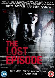 The Lost Episode (2012)