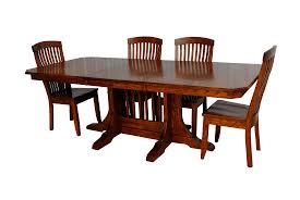 tables u0026 dining sets amish furniture connection