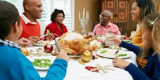 difference between christmas and thanksgiving 10 things your better not do at thanksgiving dinner vsb