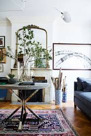 a glamorous brooklyn brownstone living rooms interiors and a glamorous brooklyn brownstone